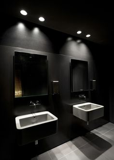 1000 images about public restroom design on pinterest for Bathroom design restaurant