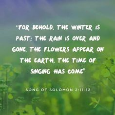 Spring Coming Song, Global Weather, Singing, Earth, Songs, Song Books, Mother Goddess, World, The World