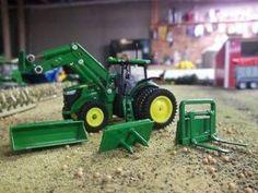 1/64 by jessejensema on Pinterest   Farm Toys, Farm Layout and ...