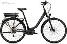 DAS DIAMANT 2016 UBARI DELUXE+ T (RACK) 45CM TIEFSCHWARZ hier auf E-Bikes-Test.info vorgestellt. Weitere Details zu diesem Bike auf unserer Webseite.