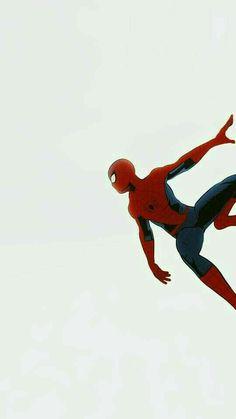 64 Ideas Wall Paper Marvel Spiderman For 2019 Films Marvel, Marvel Art, Marvel Dc Comics, Marvel Characters, Marvel Heroes, Marvel Avengers, Amazing Spiderman, All Spiderman, Spiderman Poses