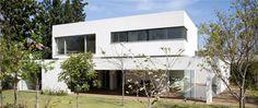 K House / Alroy Hazak Architects