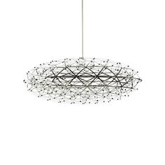 From Moooi: Raimond Zafu by Raimond Puts -- is this shallow enough to work somewhere for us?