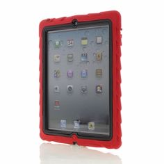 Drop Tech Color Series Case for iPad Air