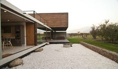 "PLASTOLUX ""keep it modern"" » Casa MR by WMR Architects"