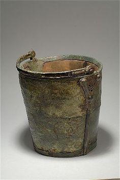 Bronze Bucket.  #SPT  Birka BJ507