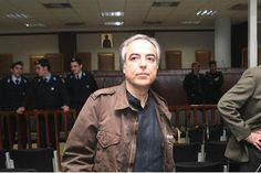 Ενοχλεί ο Δομοκός...  Επιστολή Κουφοντίνα και Γουρνά για τις φυλακές υψίστης ασφαλείας