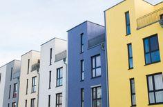 Fatada casei - stiluri, materiale si culori - Case practice