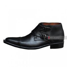 James Bond Daniel Craig Spectre Shoes