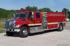 e-one fire trucks - Google Search