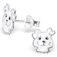 JAYARE® Kinder-Ohrringe Hunde 9 x 8 mm 925 Sterling Silbe... https://www.amazon.de/dp/B01CVYF1RE/ref=cm_sw_r_pi_dp_x_vQfYxbH961E4K