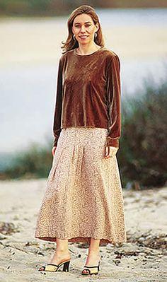Very cute skirt