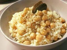 Ρεβίθια σκέτα ή και με ρύζι !!! ~ ΜΑΓΕΙΡΙΚΗ ΚΑΙ ΣΥΝΤΑΓΕΣ 2