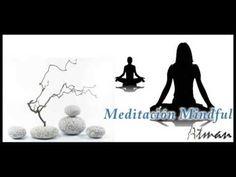Mindfulness para el Control del Estrés (2/10) - YouTube