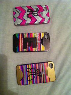 Sharpie phone cases #diy