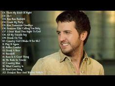 Luke Bryan's Greatest Hits - The Best Of Luke Bryan - YouTube