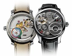 Introducing Greubel-Forsey's 7th Invention and the QP Equation of Time