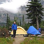 Backcountry Campground