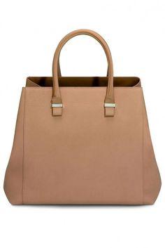 Victoria Beckham handbags pre-fall 2013