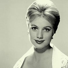 Here's an image from April Love. Check out other films starring Shirley Jones on August 28th during TCM's Summer Under the Stars - featuring a different star every day in August.