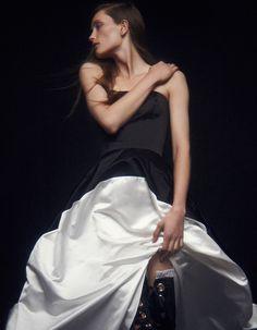 Monochrome fashion - Women's Fashion - How To Spend It