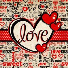 Ilis Aviles - Love Pattern Type.jpg