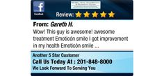 Wow! This guy is awesome! awesome treatment Emoticón smile I got improvement in my health...