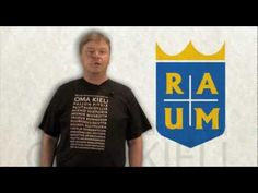 Minun kotikaupungillani on... TYÖTÄ JA TOIMEENTULOA... / Rauman kaupungin virallinen YouTube-tili