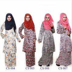 Contoh Baju Kurung  Baju Melayu  Pakaian Tradisional/Moden Lelaki  Wanita  Pinterest  Baju