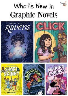 Best comic books for kids