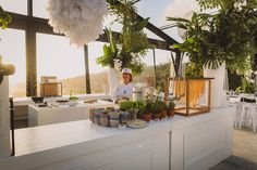 We just loved this live Pasta Bar and Station that Slippery Spoon Kitchen setup for the Wedding. Being a Glass Marquee Venue, Muratie Canvas provides a blank canvas to wedding and event planners and couples alike. Fleur le Cordeur, Scape Events and Downings Hiring managed the decor, floral and furniture setup for this incredible wedding reception. Wedding Reception, Wedding Venues, Wedding Food Stations, Pasta Bar, Event Planners, Blank Canvas, Garden Wedding, Real Weddings, Spoon