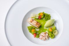 Chef's Secret: Nils Henkel – Restaurant Schwarzenstein, Geisenheim-Johannisberg | Hungry for More