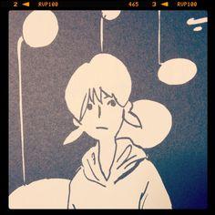 Miki Yamamoto  Ribbon Around a Bomb