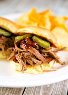 Winning 3-ingredient recipes for your Super Bowl party: Pulled pork tenderloin