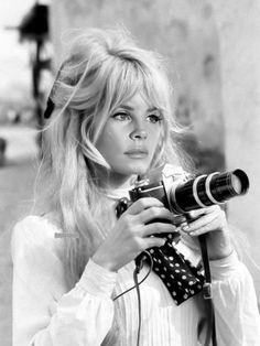 Face: Lana Del Rey   Body: Brigitte Bardot #LDR #edit