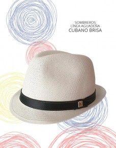 Línea Aguadeños - Sombreros y Ponchos de Colombia c7ef3f1b020