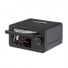 COCKTAIL AUDIO X12 - Amplificador todo en uno EQUIPO DE SONIDO COCKTAIL AUDIO X12, amplificador de 30 Watios x 2 canales. Reproductor de CD, servidor de audio, streamer, radio por internet, mando a distancia. Pantalla a todo color de 4.3 pulgadas. Multitud de entradas Admite Disco Duro de hasta 4TB (no incluido) en formatos 3,5 #streaming #audioenred