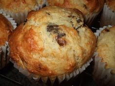 Muffin Recipes, Casseroles, Brownies, Biscuits, Deserts, Food And Drink, Cookies, Breakfast, Brunch