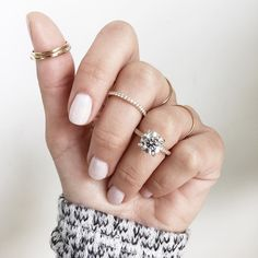 We are open 11-5 Monday-Thursday this week. Drop by to say hello grab a last minute gift or peek at our diamond rings with your special someone