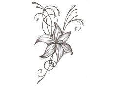 25 Best Jasmine Flower Tattoo Sleeve Design Images Arm Tattoos