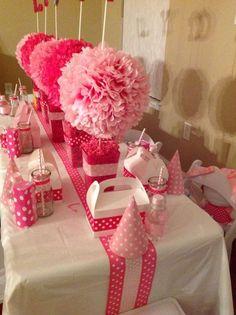 Hello Kitty Birthday Party Ideas | Photo 1 of 19