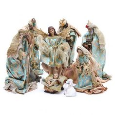 Belén 25 cm resina 10 figuras Ceramic Painting, Coloring Books, Princess Zelda, Christmas, Nativity Scenes, Fictional Characters, Easter Decor, Holiday Ideas, Favorite Things