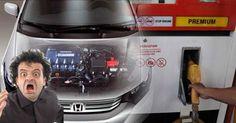#HeyUnik  Gini nih Jadinya Jika Mesin Diesel Malah Diisi Bensin #Otomotif #Sosial #Teknologi #YangUnikEmangAsyik