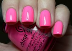 Absolutely in love with this colour - check out Let Them Have Polish