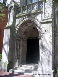 Door Day...just walking around Boston & wishing these doors could talk!