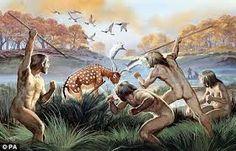 Fragmentos de um crânio de uma criança com 1,5 milhões de anos, encontrado recentemente na Tanzânia, sugerem que os primeiros hominídeos não eram apenas carnívoros pontuais, mas regulares comedores de carne