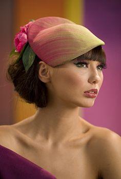 RIZVI MILLINERY #millinery #fashion #hats