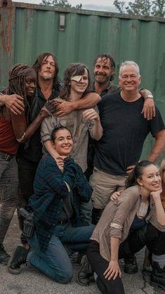 Carl The Walking Dead, The Walk Dead, Walking Dead Tv Series, Walking Dead Funny, Walking Dead Cast, Fear The Walking, Carl Grimes, Riggs Chandler, Amc Twd