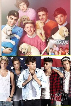 They . . . Have . . . Cute . . . Puppies . . . They . . . Are . . . So . . . Cuter . . .
