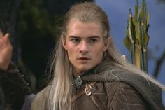 Orlando Bloom as Legolas in the Hobbit Orlando Bloom Legolas, Mark Ruffalo, Fellowship Of The Ring, Lord Of The Rings, Jim Carrey, Kate Winslet, Elijah Wood, Jackson, Cate Blanchett